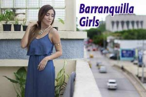 Barranquilla girls for dating