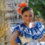 woman of Honduras