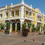 Meet hundreds of beautiful Cartagena women during a 7 day Cartagena women tours